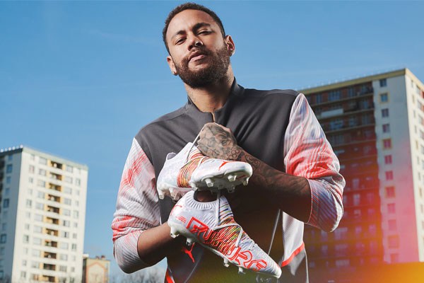 PUMA 'Only See Great'